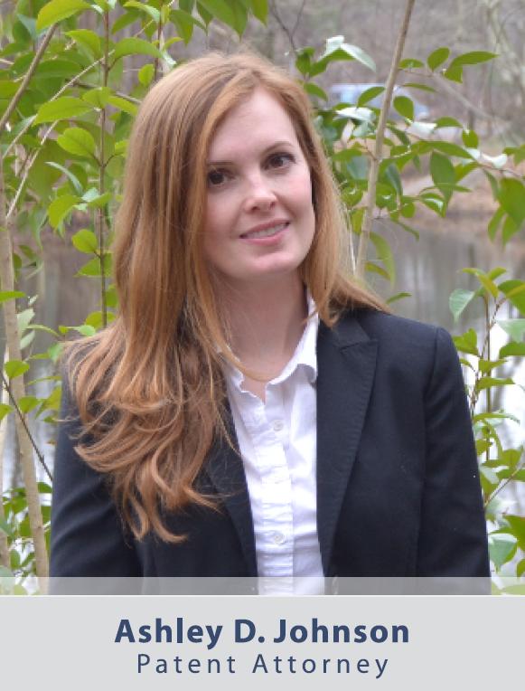 Ashley Johnson Patent Attorney