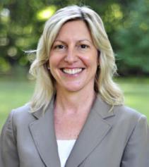 Laura Kiefer, Ph.D.