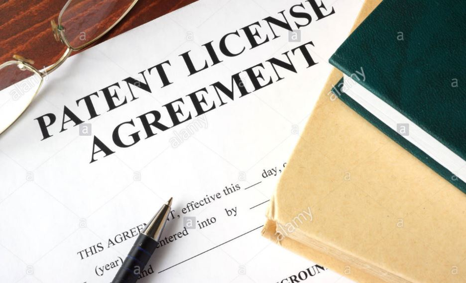 Ip 101 Patent License Agreements Nk Patent Law